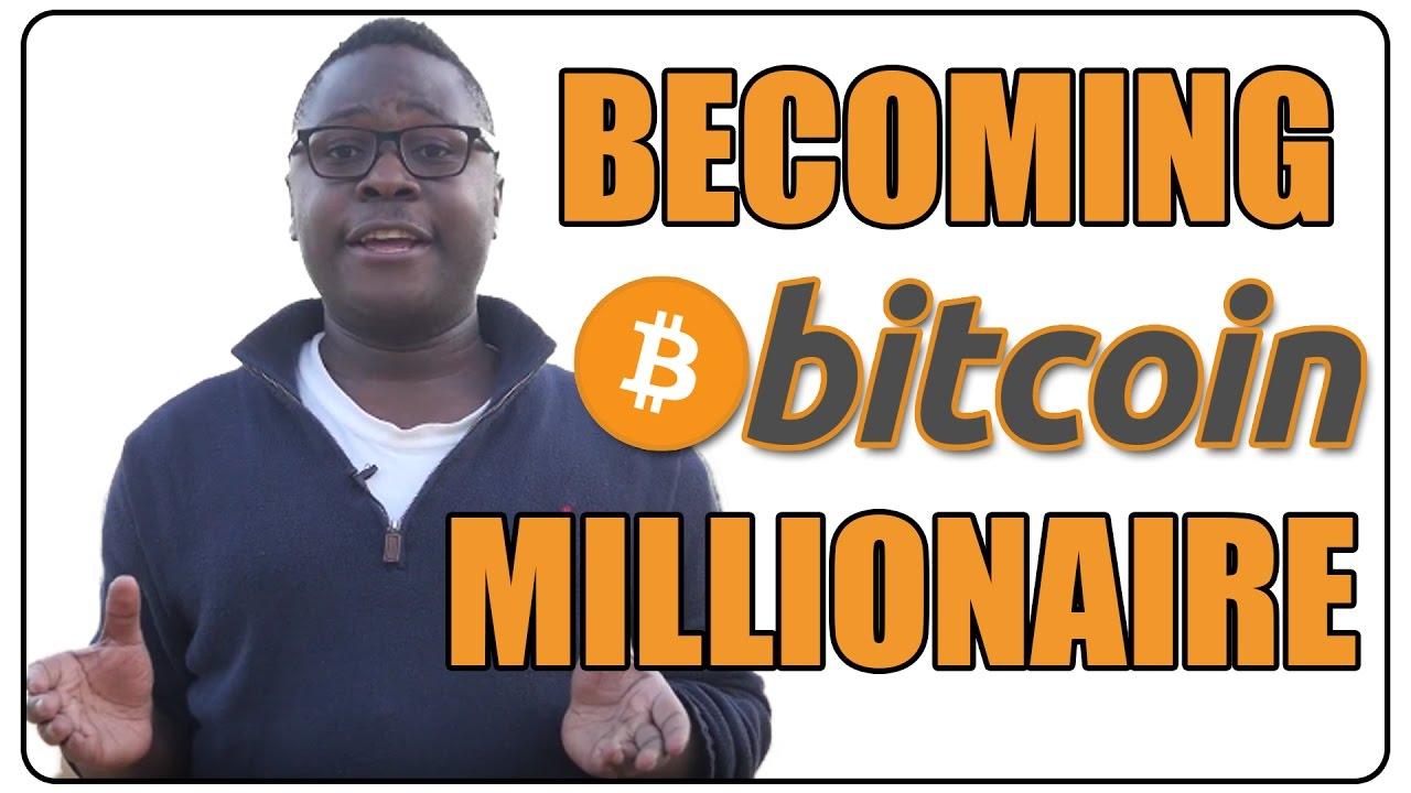bitcoin millionaire youtube