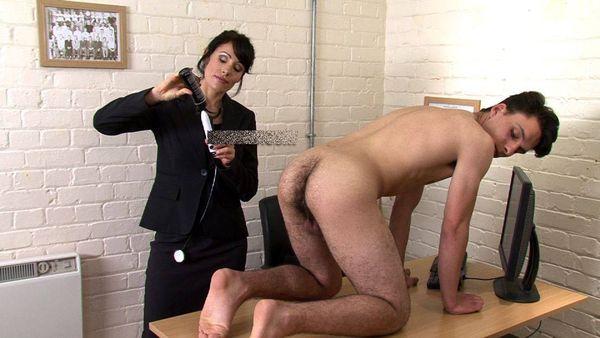 London lesbian gay film