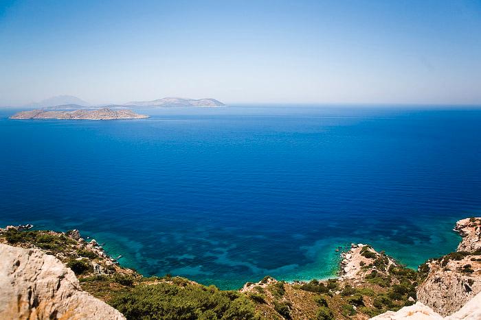 Винодельню в остров Родос