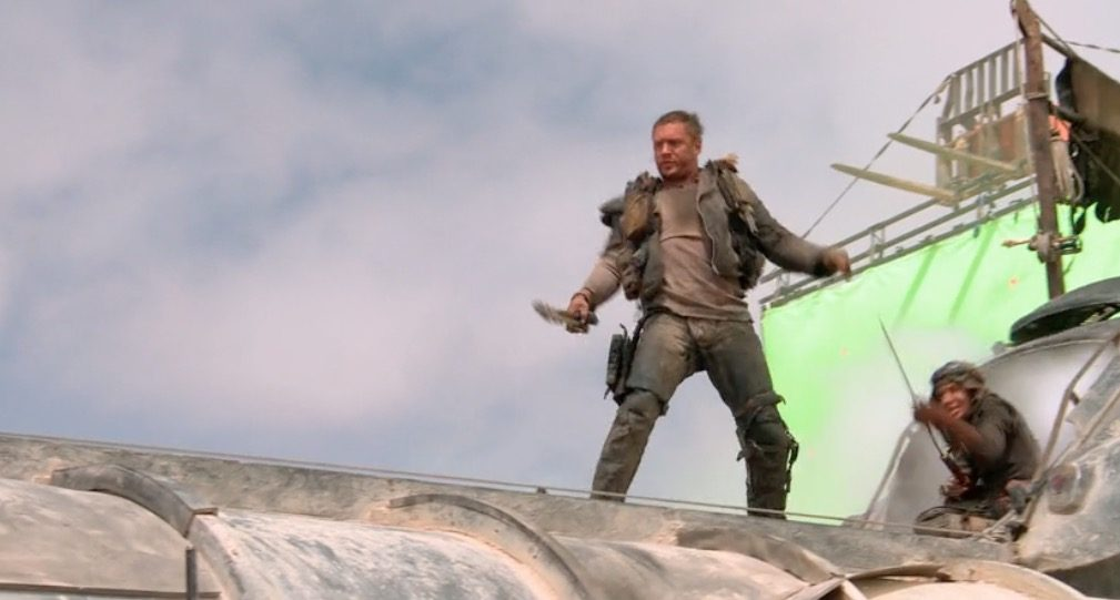 Mad Max: Fury Road (2015) Full Movie in Hindi Watch Online