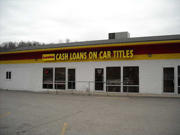 Loanmax bridgeport ohio
