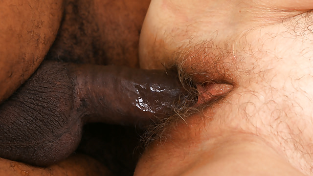 Big dick 16 inch gang bang