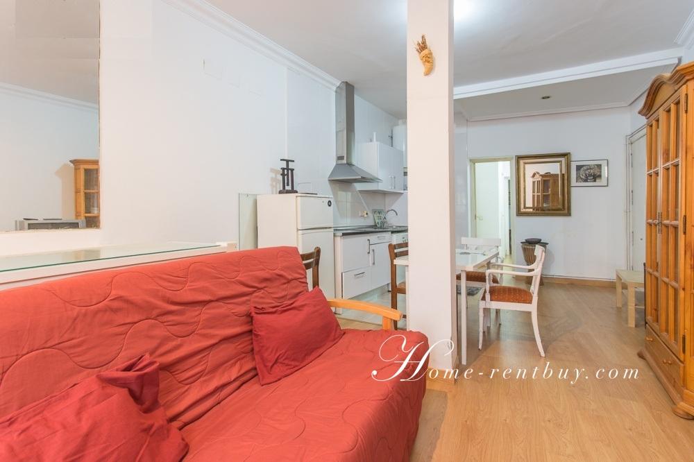 Купить квартиры в испании в мадриде