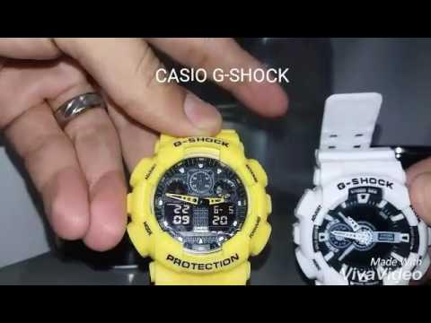 G Shock Watch Manual 5146 - bigpinde