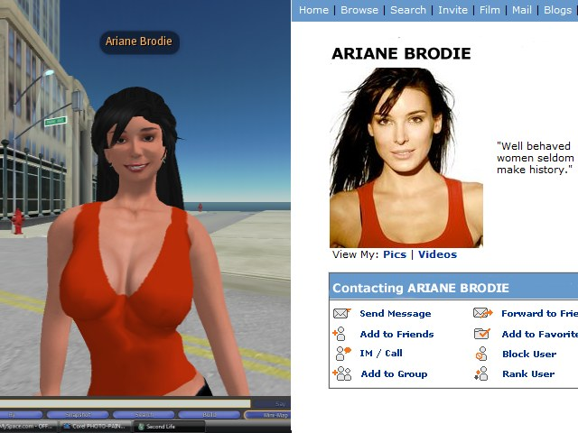 Dating simulator ariane 10th anniversary guide