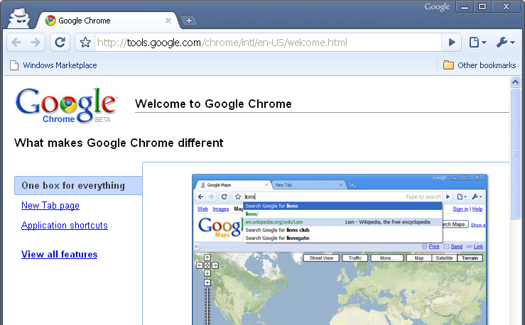 Google Chrome: Fast Secure - Apps on Google Play