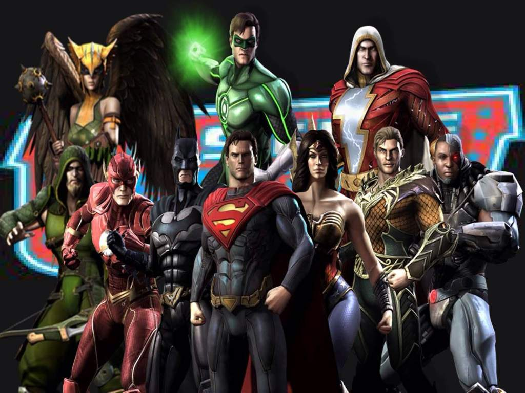 The Complete List of DC Animated Movies - The