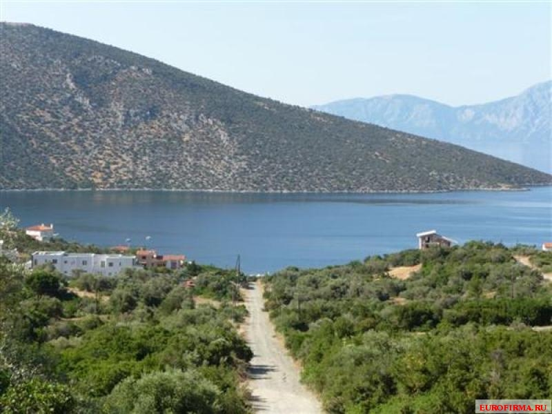 Недвижимость в черногории остров Эвия