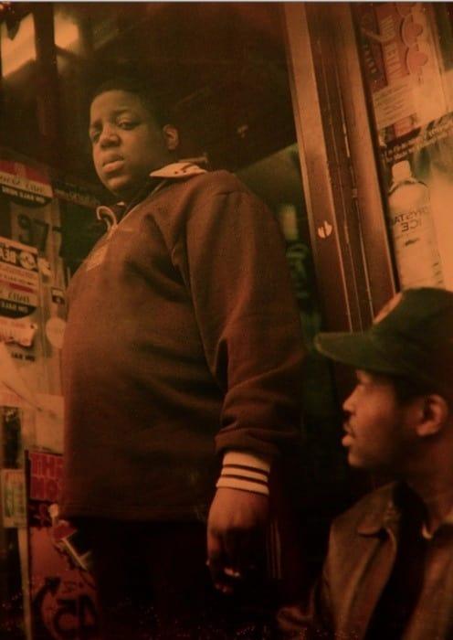 Notorious - Film (2009)