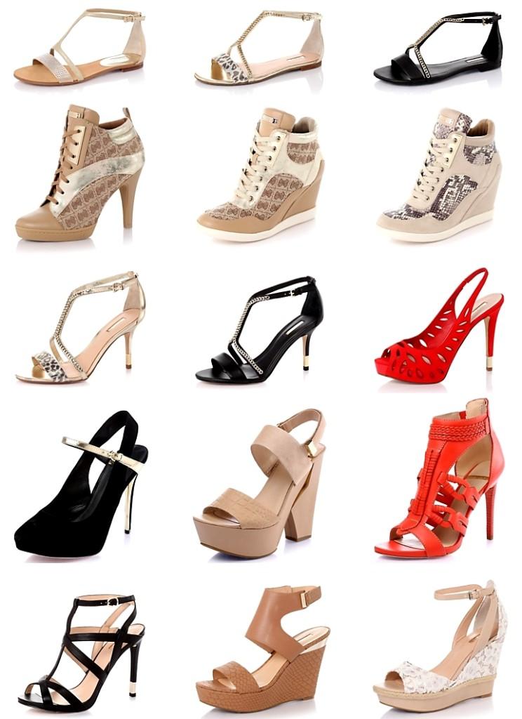 Женскую обувь хорошего качества