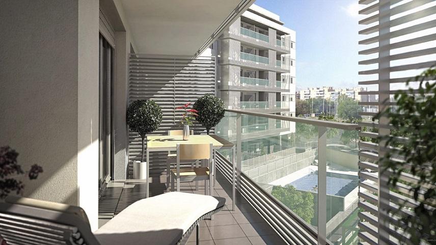 Недвижимость в испании для сдачи в аренд