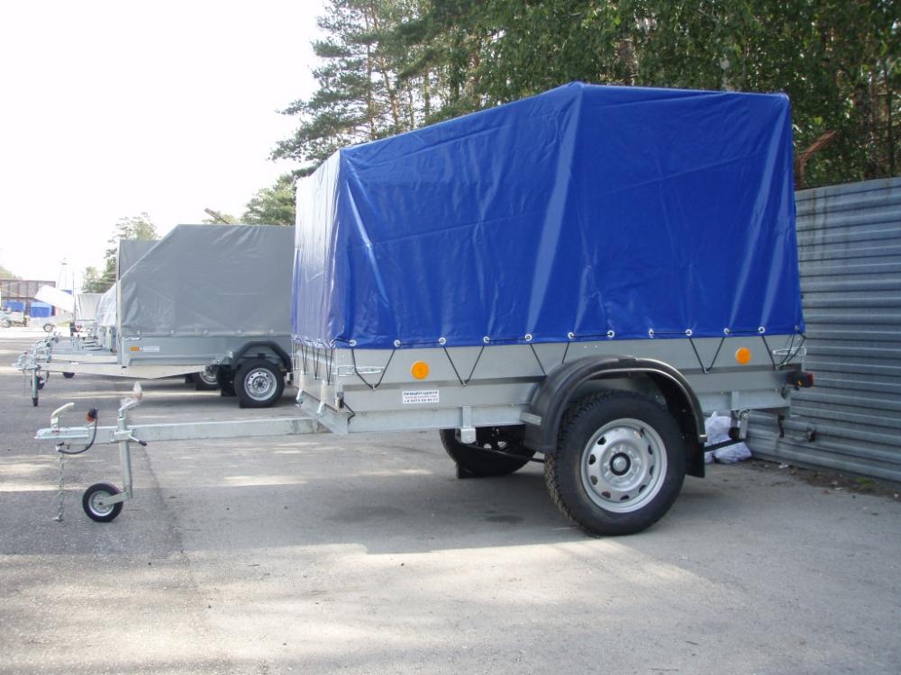 Прицеп для легкового автомобиля в оренбургской области