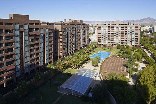 Недвижимость в испании аликанте новостройки