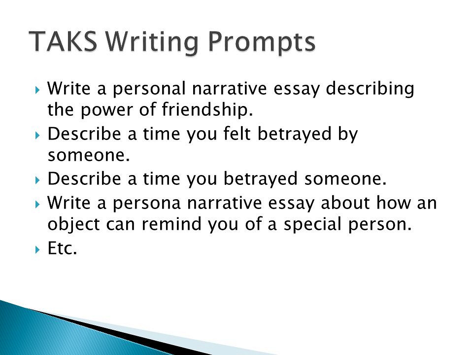 How to Write a Narrative Essay: Definition, Topics, Tips