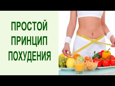 Простая диета онлайн