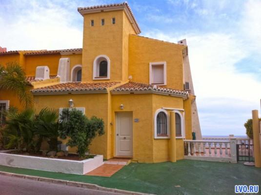 Аликанте испания недвижимость продажа