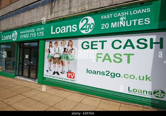 Midland payday loans