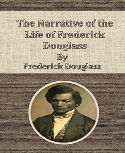 Write my narrative of the life of frederick douglass thesis