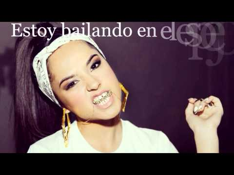 Download Becky G Shower mp3 free - mp3Clan
