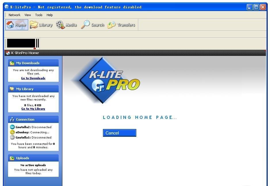 K-Lite Codec Pack Full 1290 - İndir