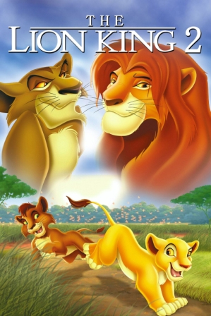 The Lion King (1994) Hindi Dubbed Full Movie Gomovies