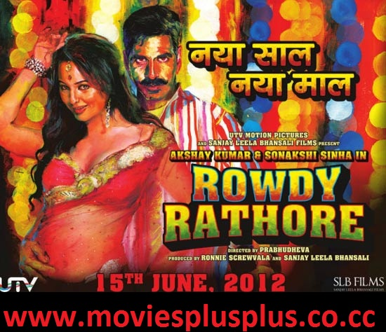 Rowdy Rathore Songs - Download Mp3 and HD Video