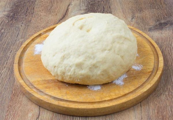 Тесто на беляши рецепт с фото пошаговый