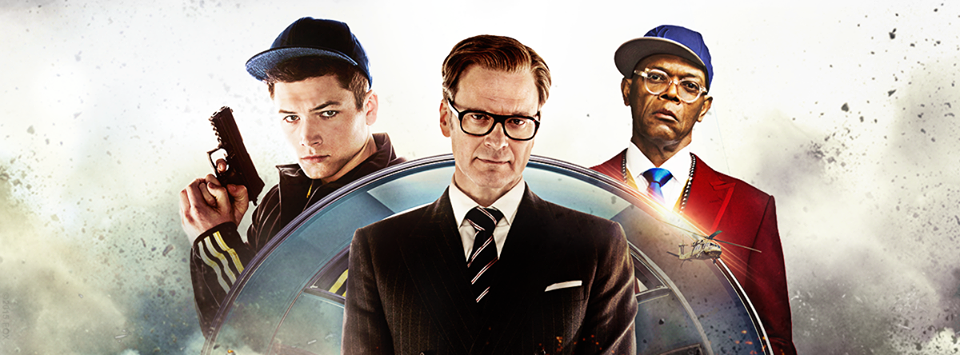 Kingsman: Secret Service (2015) Streaming - Italia-Film