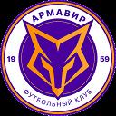 ФК Армавир — ФК Краснодар-2