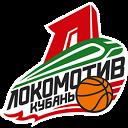 ПБК Локомотив-Кубань — БК Цмоки-Минск