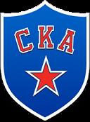 ХК СКА — ХК Динамо (Москва)