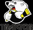 ХК Трактор — ХК Динамо (Минск)