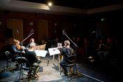 A&C String Quartet. Художественный руководитель Глеб Хохлов