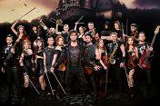 «Властелин тьмы»: Concord Orchestra
