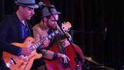 Joander Santos Trio