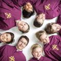 Норвежский хор мальчиков (Nidarosdomens Guttekor)