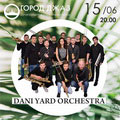 «Город джаз»: Dani Yard Orchestra