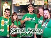 Spiritual Seasons, «Оля и домовые»