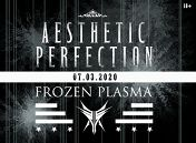 Aesthetic Perfection, Frozen Plasma