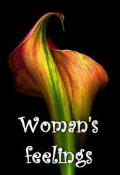 «Woman's Feelings»: Алена Войская