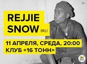 Rejjie Snow