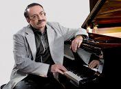 «Игры в джаз»: Даниил Крамер и Армине Саркисян