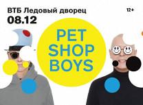 Pet Shop Boys (Великобритания)