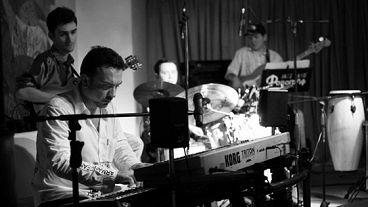 «Jazz power»: Сергей Жилин и «Фонограф-джаз-квинтет»