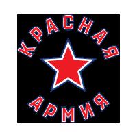 МХК Красная Армия — МХК Русские Витязи