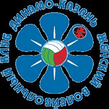 ЖВК Динамо-Ак Барс — ВК Спарта
