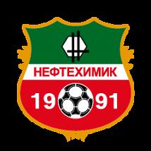 ФК Нефтехимик — ФК Алания