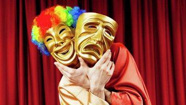 """Ночная театрализованная экскурсия. Ночь вторая """"Шизофрения, как и было сказано"""""""