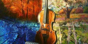 «Вивальди. Времена года»