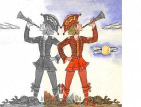 «Сказки башенных трубачей»
